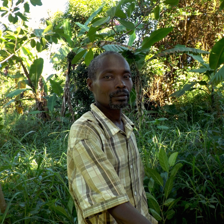 Muzee - Land Care Taker
